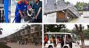 Kinh tế 24h: Xăng tăng, CPI nhảy nhót, Biệt thự tiền tỉ Văn Phú bỏ hoang