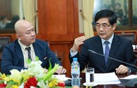 Độc quyền: Bộ trưởng Cao Đức Phát xin lỗi người dân về phát ngôn gây sốc