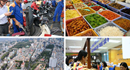 """Kinh tế 24h: Thực phẩm bẩn """"ào"""" vào siêu thị, phân lô bán nền """"băm nát"""" TPHCM"""