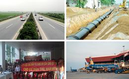 """Kinh tế 24h: Sắp sửa có sân bay Nội Bài thứ 2, """"bom nổ chậm"""" tại các dự án bình dân"""