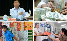 Kinh tế 24h: Bán hết cổ phần nhà nước tại Sabeco & Habeco; VietinBank và BIDV phải trả cổ tức bằng tiền mặt