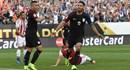 Thắng tối thiểu trước Paraguay, chủ nhà Mỹ vào tứ kết Copa America