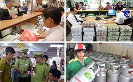 Kinh tế 24h: Lùm xùm hội chợ của Hội doanh nhân trẻ Quảng Ninh; nhũng nhiều trong cấp sổ đỏ sẽ xử lý người đứng đầu