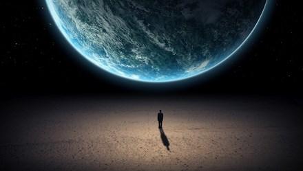 3 giây: Con người chúng ta đã và đang làm gì cho Trái đất ?