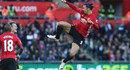 Video: MU thắng tưng bừng Swansea 3 - 1 bằng những siêu phẩm