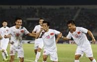 Video: Việt Nam nhọc nhằn vượt qua Myanmar 2 - 1