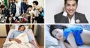 """Top 5 showbiz: Noo Phước Thịnh có thật bị """"biển đen im lặng"""" trong đêm ZMA?"""