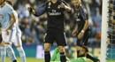 Hòa thất vọng Celta Vigo 2-2, Real ngậm ngùi chia tay cúp Nhà vua