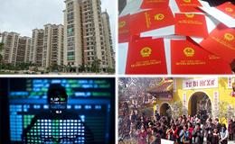Kinh tế 24h: Chủ đầu tư e dè với phân khúc nhà ở xã hội