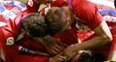Video tình huống Torres gặp chấn thương kinh hoàng ở vòng 25 La Liga