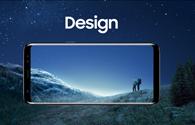 Samsung chính thức ra mắt Galaxy S8/S8 Plus với màn hình vô cực tuyệt đẹp