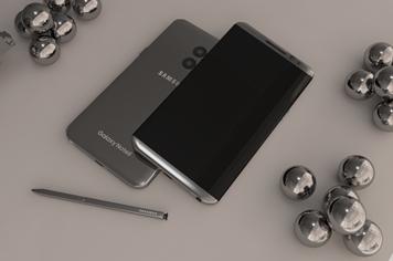 Công nghệ 360: Liệu Galaxy Note 8 có được trang bị cụm camera kép?