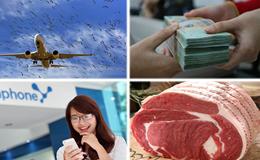 """Kinh tế 24h: Dự án nghìn tỉ đuổi chim ở sân bay; Ồ ạt phát hành chứng chỉ tiền gửi """"siêu lãi suất"""": Cẩn trọng bẫy lãi suất cao"""