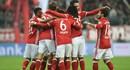 Bayern hủy diệt Augsburg 6 bàn không gỡ