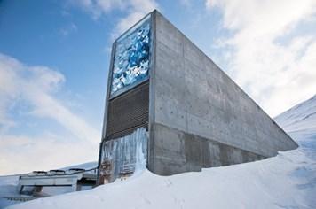 """Công nghệ 360: Na Uy mở cửa """"Hầm Tận thế"""" mới lưu giữ các dữ liệu về văn hóa lịch sử"""