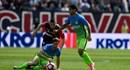 Inter để thua thất vọng đội cầm đèn đỏ Crotone 1 - 2