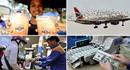 """Kinh tế 24h: Sếp lớn 21 ngân hàng nói gì về lãi suất?; Vợ """"vua café"""" chinh phục thị trường Trung Quốc"""