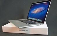 Công nghệ 360: Apple tụt xuống thứ 5 trong BXH các hãng sản xuất laptop hàng đầu