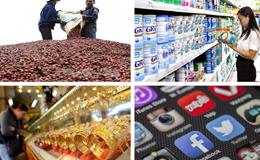 Kinh tế 24h: Phá sản vì mạng xã hội; NHNN sẽ không mua lại ngân hàng yếu kém giá 0 đồng