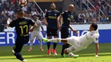 Inter và AC Milan chia điểm kịch tính đến tận phút 90+7