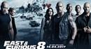 """Top 5 Showbiz: """"Fast & Furious 8"""" phá kỷ lục doanh thu xuất chiếu sớm ở các phòng vé Việt Nam"""
