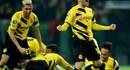 Dortmund ngược dòng ngoạn mục 2 - 3 trên sân của Gladbach