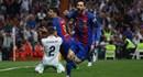 Messi thăng hoa, Barca đè bẹp Real 3 - 2 trong trận cầu siêu kinh điển kịch tính