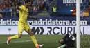 Atletico thua đau 0-1 trước hàng thủ chắc chắn của Villarreal