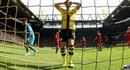 Dortmund bị Cologne cầm hòa 0 -  0 dù ép cả trận