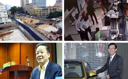 Kinh tế 24h: Vụ cướp ngân hàng, tổng giám đốc bị bắt... những thông tin bất ngờ