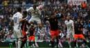 Real Madrid thoát hiểm ngoạn mục trên sân nhà trước Valencia