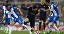 Hiệp 2 bùng nổ, Barca đánh bại Espanyol 3 - 0