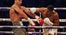 Joshua hạ knock-out Klitschko trong trận siêu đại chiến boxing hạng nặng