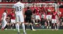 MU hòa thất vọng 1-1 trên sân nhà trước Swansea