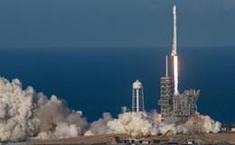 SpaceX phóng thành công vệ tinh tình báo Mỹ bằng tên lửa Falcon 9