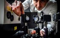 Công nghệ 360: Trải nghiệm hệ thống camera có tốc độ khủng nhất thế giới