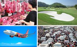 Kinh tế 24h: Vì sao năng suất lao động Việt Nam thấp; Mốt đầu tư sân golf – lợi hại ra sao?