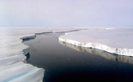 Công nghệ 360: Ả Rập đầu tư kéo băng từ Nam Cực về để lấy nước