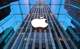 Công nghệ 360: Apple đã trở thành công ty công nghệ đầu tiên cán mốc giá trị 800 tỷ USD