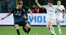 AC Milan để hòa thất vọng 1 - 1 trên sân của Atalanta