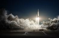 Công nghệ 360: Sắp có dịch vụ mai táng trên vũ trụ với giá rẻ từ SpaceX