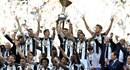 Tưng bừng lễ đăng quang chức vô địch lần thứ 6 của Juventus