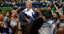 Những hình ảnh đáng nhớ trên chặng đường chinh phục ngôi vương La Liga của Real Madrid