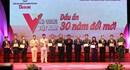 Xem lại đêm trực tiếp: Vinh quang Việt Nam - Dấu ấn 30 năm đổi mới