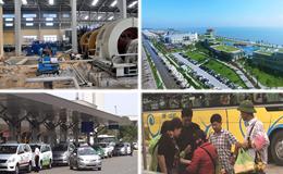 Kinh tế 24h: Thâu tóm đất vàng giá bèo ở Thanh Hoá; Bỏ mặc Nhà máy cán thép nghìn tỉ ở Quảng Ninh