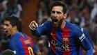 Nhìn lại những pha làm bàn đẳng cấp của Messi ở La Liga mùa giải 2016-2017