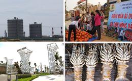 """Kinh tế 24h: Formosa chính thức vận hành thử nghiệm lò cao số 1; """"Giải cứu"""" bí đỏ cho nông dân Đắk Lắk"""