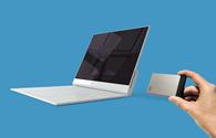 Công nghệ 360: Intel định nghĩa lại thế nào mới là PC bỏ túi bằng Compute Card