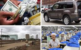 """Kinh tế 24h: Giả mạo văn bản Bộ Tài chính để lừa bán xe thanh lý; """"Thổi"""" giá đất nền tại Khu đô thị Thanh Hà"""