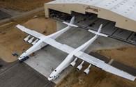 Công nghệ 360: Cận cảnh Stratolaunch - Chiếc máy bay lớn nhất thế giới